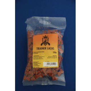 Royal Diamonds Trainer Lachs 200g